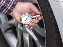 نکاتی درباره تنظیم باد تایر خودرو