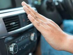چرا کولر خودرو باد گرم میزند؟