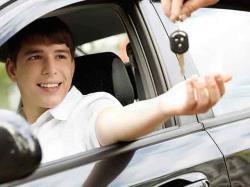 آموزش رانندگی برای مبتدیان